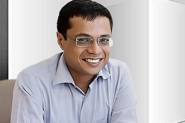 Flipkart co-founder Sachin Bansal accused of dowry harassment by wife