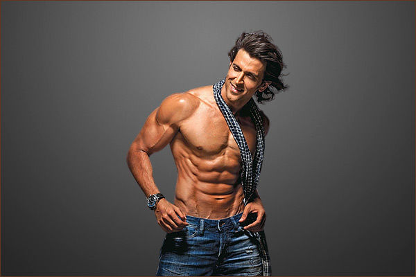 Impressed by Vijay and Allu Arjun Dancing Skills  Hrithik Roshan Asks What Do They Ea