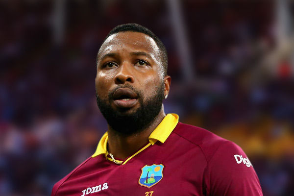 Kieron Pollard becomes first cricketer to play 500 T20s