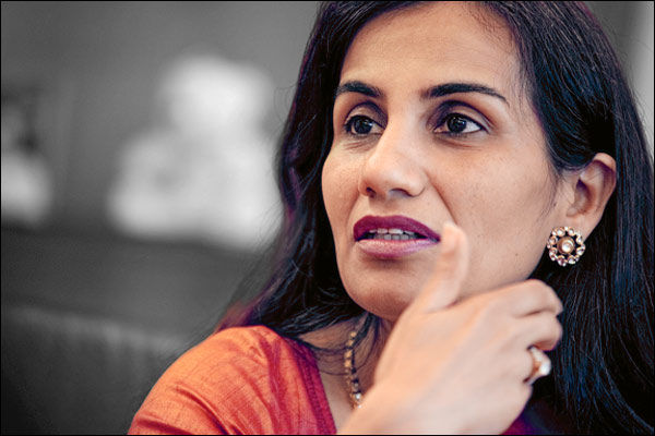 Chanda Kochhar plea against termination from ICICI bank dismissed by Bombay High Court