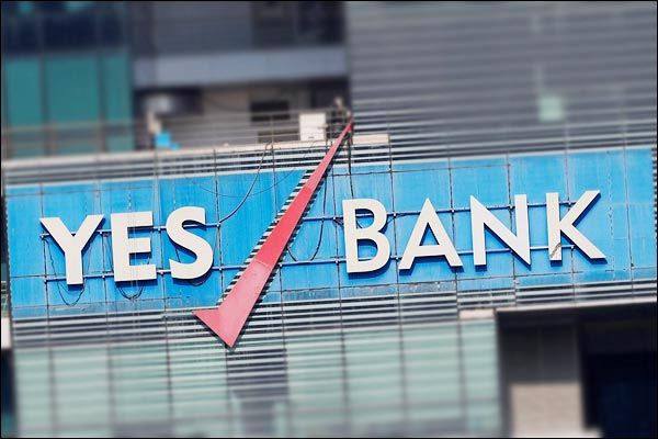 Debt-ridden Yes Bank, RBI sets withdrawal limit of Rs 50,000 for customers