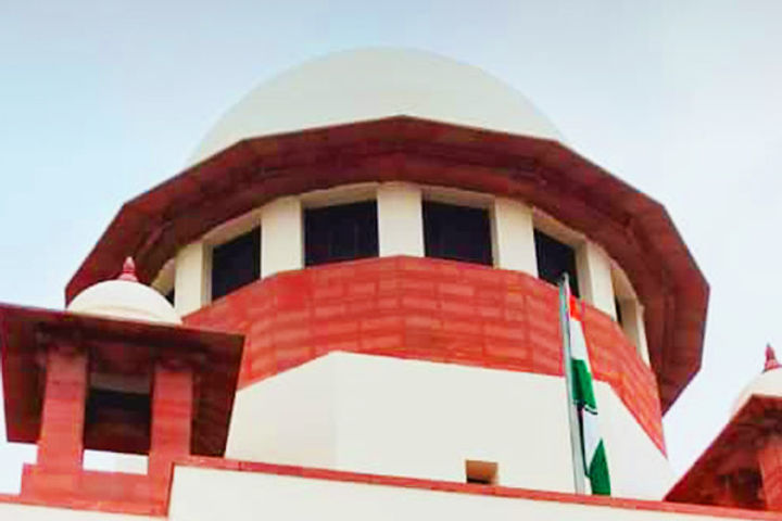 SC dismisses plea seeking proper mechanism to deal with alleged misuse of sedition law
