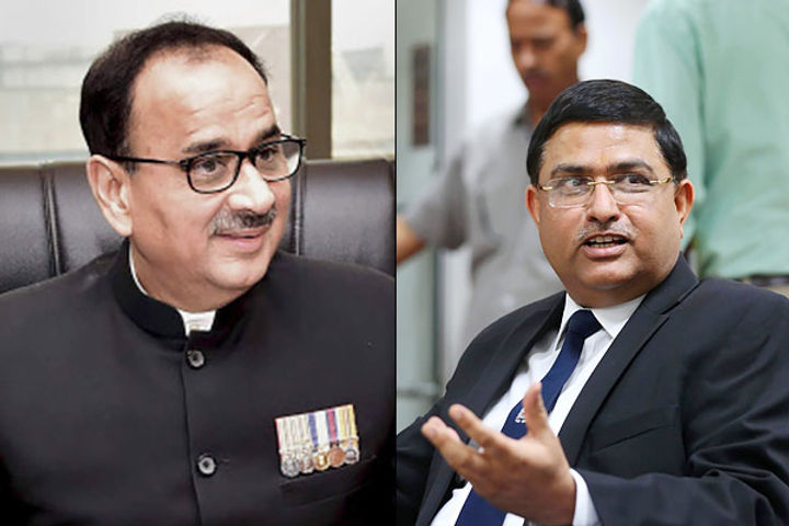 Alok Verma named Rakesh Asthana as accused to settle score Complainant tells ED