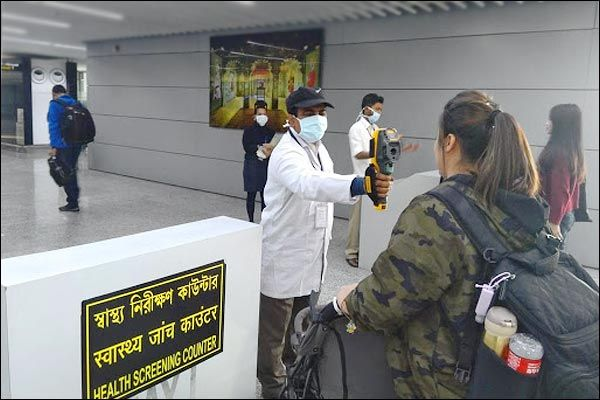 6 more people test positive of coronavirus in Kerala, bringing the total number in India to 57
