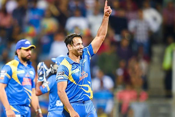 Pathan helps India Legends edge Sri Lanka Legends by five wickets