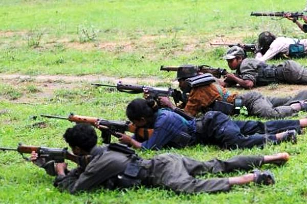 Jawan kidnapped by Maoists found dead