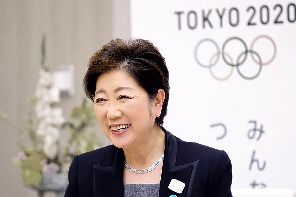 Tokyo Olympics cancellation is unthinkable says Tokyo city governor