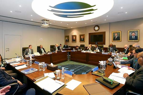 Serious doubt over ICC Board meeting amid Coronavirus scares