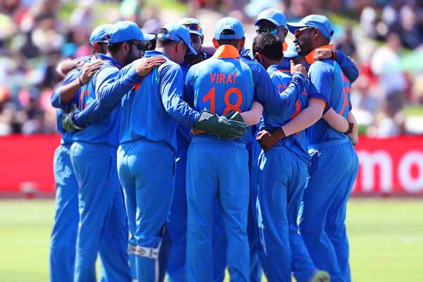 Last 2 ODIs between India vs South Africa to be played without spectators