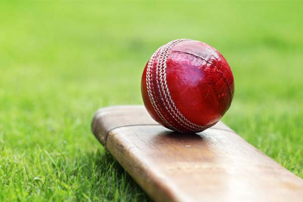 The first Test match was played 143 years ago today