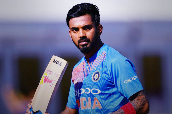 KL Rahul jumps to second spot in ICC T 20 rankings and  Kohli at NO 10