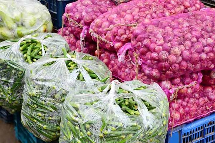 February cheaper than January wholesale inflation reduced from 3.1% to 2.26%