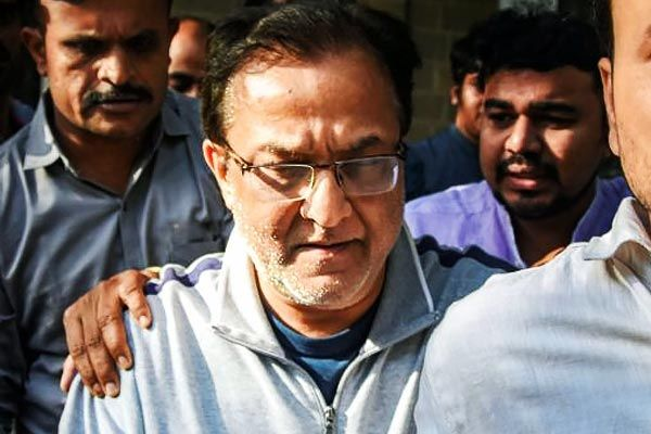Yes Bank founder Rana Kapoor ED custody extended till March 20