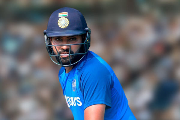 Rohit Sharma to become first to score a T20I double-hundred Brad Hogg