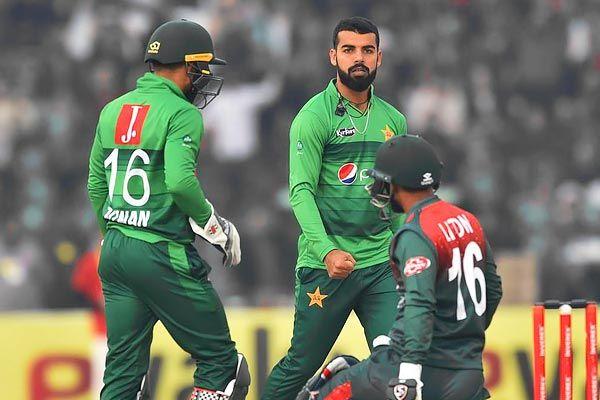 Final leg of Bangladesh tour of Pakistan postponed