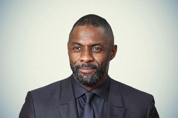 Actor Idris Elba also infected with Corona after Tom and Olga