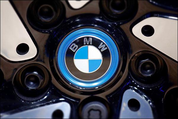 BMW to shut down European factories over virus