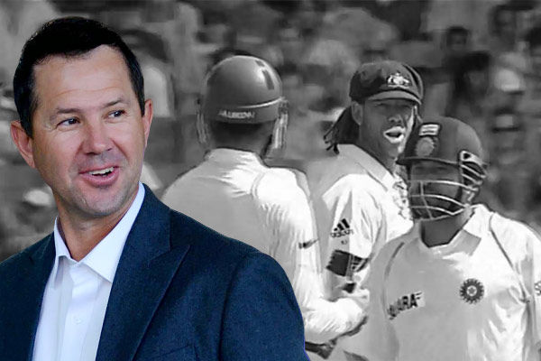The worst moment of Ponting captaincy  2nd test 2005 Ashes