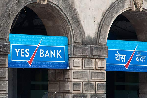 The Reserve Bank of India has extended a Rs 60000 crore credit line to Yes Bank Ltd