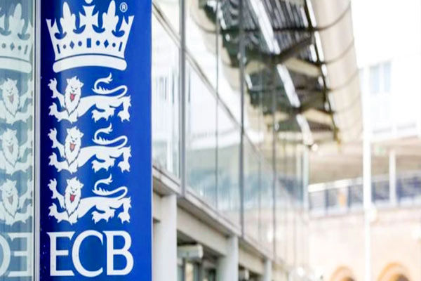 ECB suspend professional cricket in England and Wales till May 28th