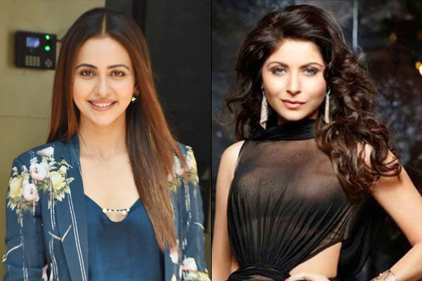 The actress was shocked by the news of Kanika Kapoor being Corona positive