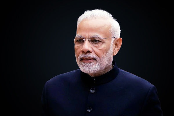 PM welcomes RBI announcement 65 year old infected dead in Karnataka