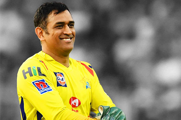MS Dhoni donates rs 1 lakh to aid daily wage workers families in Pune