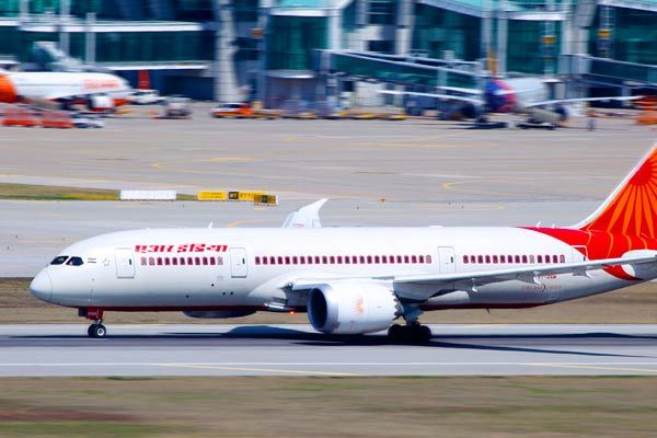 Israel expresses gratitude to Air India for rescuing its nationals amid Coronavirus