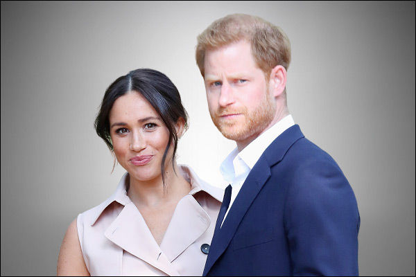 Meghan Markle and Prince Harry left Canada moved to Los Angeles