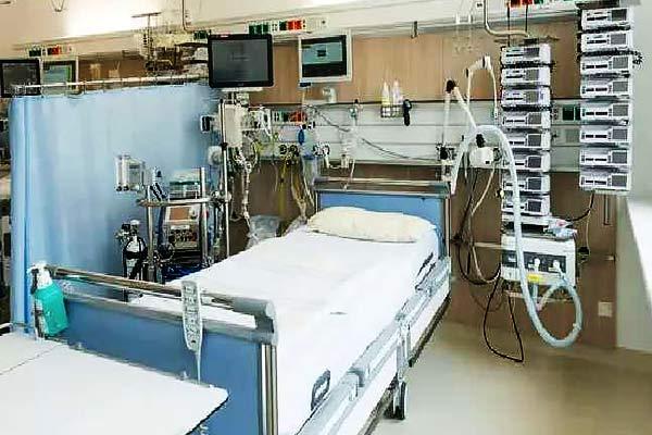 Government orders 40 thousand ventilators to fight Corona