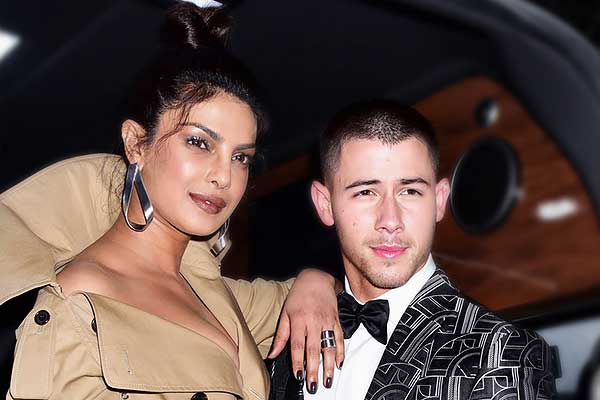 In the battle against Corona Nick and Priyanka also donated to PM Modi Cares Fund