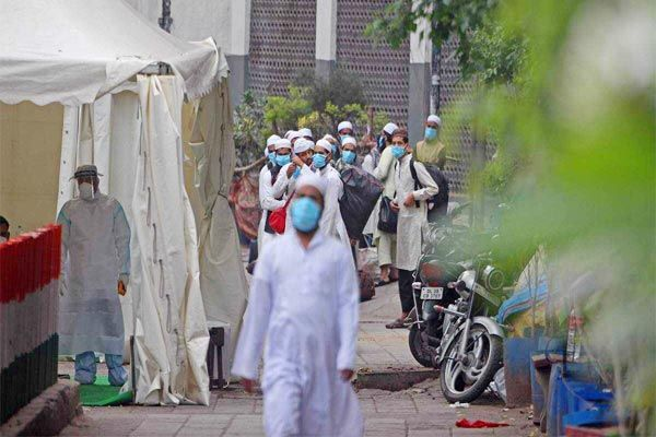 What is Tablighi Jamaat  And why it is related with rising coronavirus cases in India