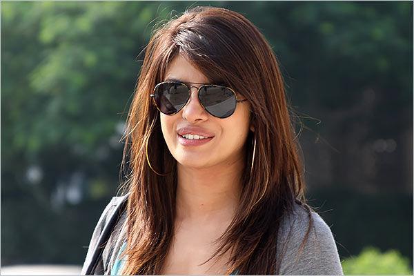 Priyanka Chopra to donate $100,000 in total to women heroes amid coronavirus crisis