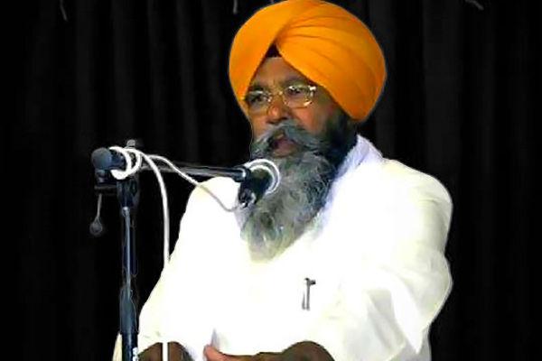 Sikh spiritual singer Padma Shri Nirmal Singh passes away at 62