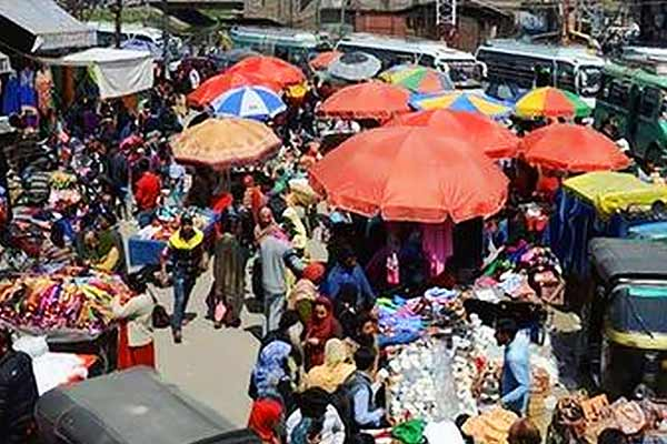 New Gazette Notification of Jammu and Kashmir Huge Increase Regarding Fines