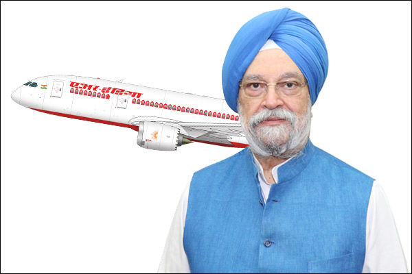 International flights will be permitted after April 15 says Hardeep Singh Puri