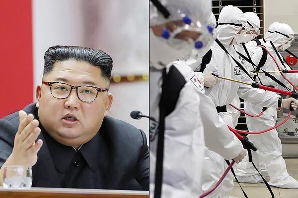 North Korea claims to be Corona free Indian people jailed in Singapore for shouting Corona-Corona