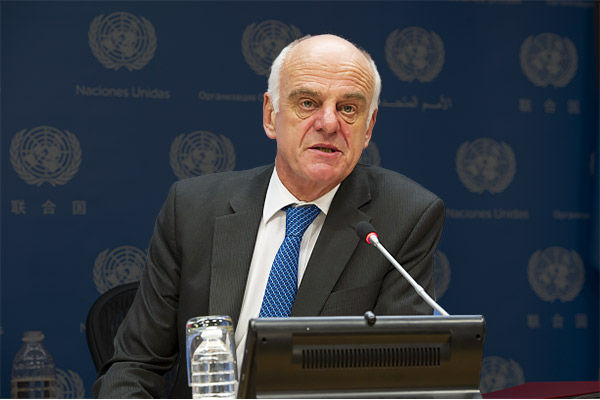 WHO envoy says lockdown in India was early  far-sighted and courageous