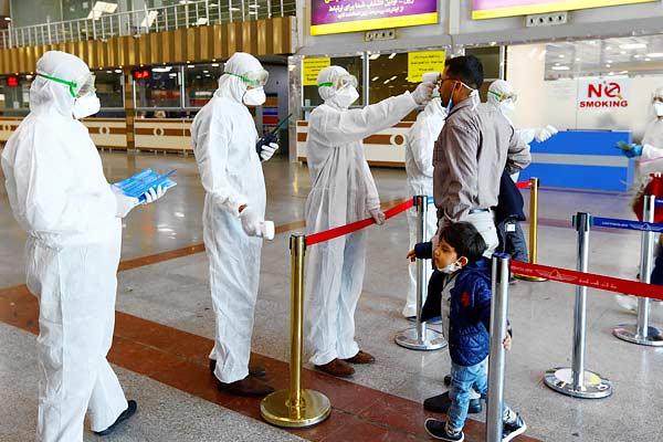 Singapore PM announces one-month shutdown amid coronavirus outbreak