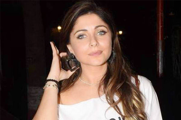 Sixth report of Kanika came negative discharged from hospital