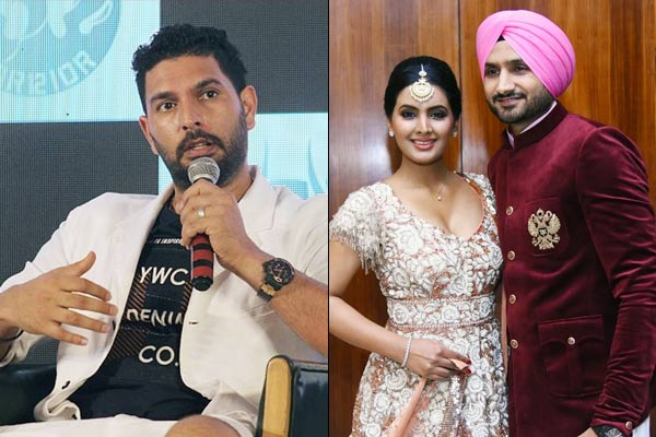 Yuvraj will donate 50 lakh rupees Harbhajan and his wife will provide ration to 5,000 families