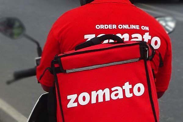 Zomato raised $5 million of funding