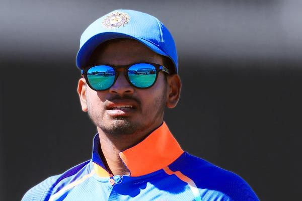 Why Shreyas Iyer father took him to a psychiatrist at the age of just 16