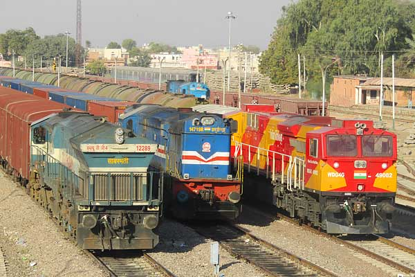 IRCTC bookings in 3 private trains till April 30 and  passengers will get refund