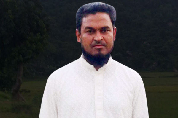 Sedition case filed against arrested Assam MLA for communal remarks amid coronavirus