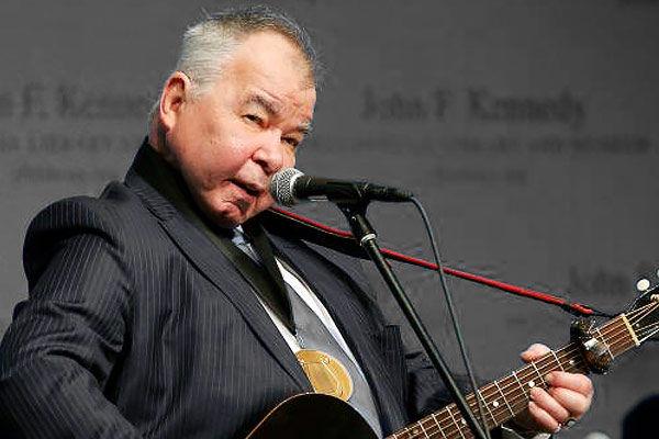 Legendary singer John Prine dies from coronavirus at 73