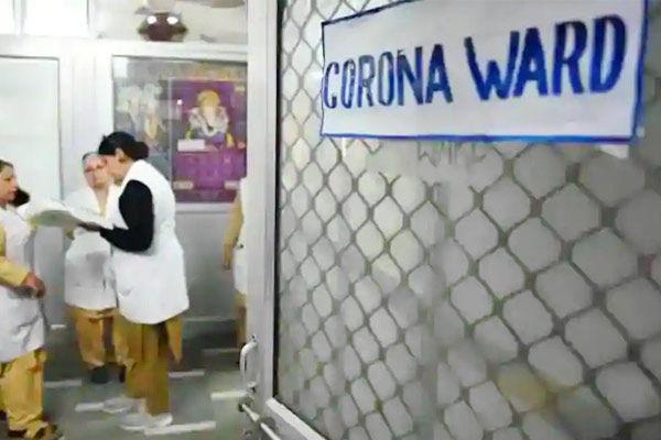 2 Safdarjung Hospital women doctors assaulted for spreading coronavirus and case filed