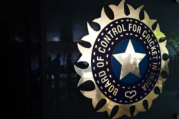 BCCI clears quarterly dues of players amid lockdown
