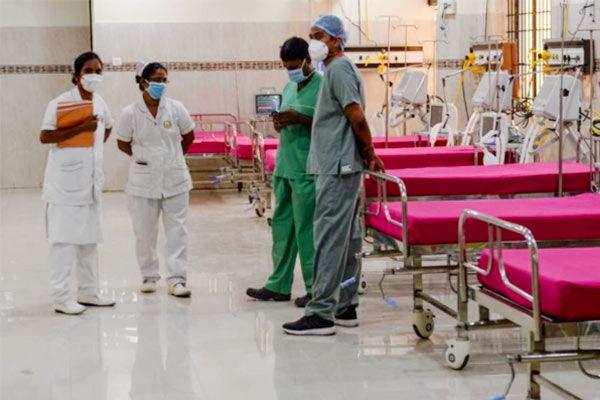 Maharashtra Cop who held 21 Tablighi Jamaat members tests positive for Coronavirus