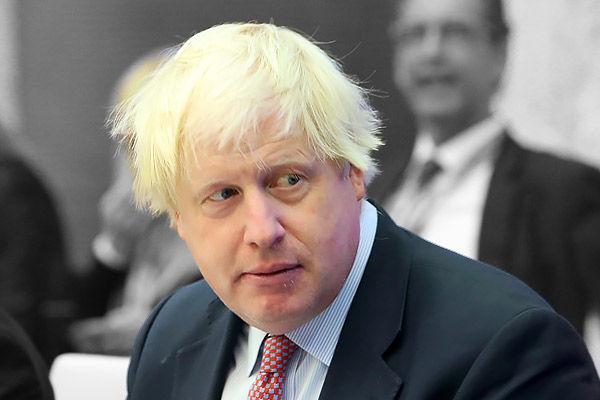 UK Prime Minister Boris Johnson discharged from hospital